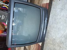 TV VHS Combo 32 inch??? in Houston, Texas