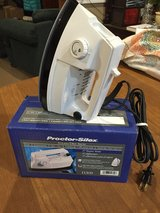 Steam/Dry Iron (NIB) in Fort Campbell, Kentucky