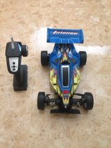 4WD 2.4G Extreme Speed RC Racing Car in Okinawa, Japan