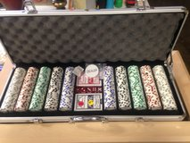 POKER CHIPS in Fort Knox, Kentucky