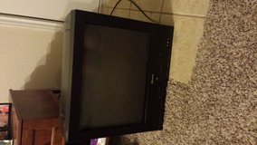 "16 "" TV with dvd player in Houston, Texas"