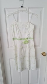 Very pretty, strapless dress! in Fort Lewis, Washington