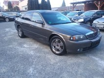 2004 LINCOLN LS LOADED in Ramstein, Germany