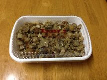 3 Chi's Sisig (Boiled, Grilled then cooked) (PICK UP ONLY!!!) in Okinawa, Japan
