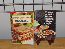 Ragu & Progresso Recipe Booklets in Sandwich, Illinois