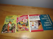 Assorted Booklets~1960's & 1980's in Sandwich, Illinois