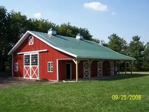 Barns, Stable, Workshops & Garages in Todd County, Kentucky