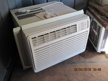 samsung room air conditioner, 24000/25000 btu, 220volt in Alamogordo, New Mexico