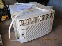 frigidaire/gibson room air conditioner, 12000btu, 120volt in Alamogordo, New Mexico