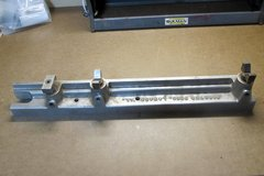 Forster Brothers Universal Sight Mounting Fixture Used Incomplete in Fort Leonard Wood, Missouri