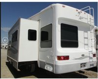 Used fifth wheel in Alamogordo, New Mexico