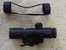 Colt 4x20 scope with mounts in Camp Pendleton, California