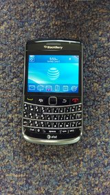 at&t Blackberry Bold ( 9700 ) Clear to Activate in Fort Lewis, Washington