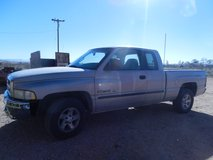 2001 Dodge Ram 1500 Truck-1 Owner in Yucca Valley, California