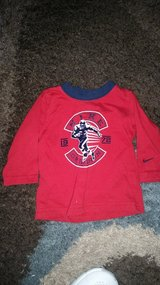 6/9 month Nike shirt Reduced in Alamogordo, New Mexico