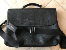 Hugo Boss Men's Briefcase in Tinley Park, Illinois