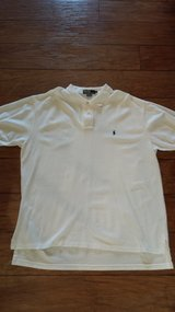 Ralph Lauren Polo Shirt, Size Large in Kingwood, Texas