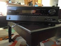 Onkyo 7.2 surround sound receiver. in Lackland AFB, Texas