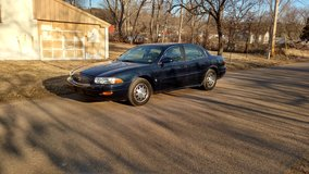 2004 Buick lesabe in Fort Riley, Kansas