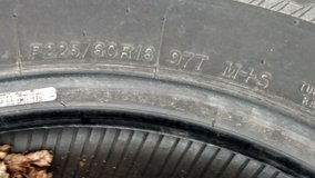 Used car tires in Fort Riley, Kansas