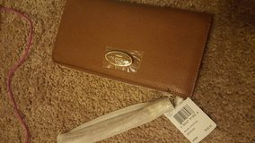 new and authentic coach wristlet in Riverside, California