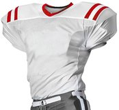 Adult XL football jersey (new) in Joliet, Illinois
