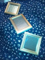 3 Decorative Mirrors - $1.00 For All Three in San Angelo, Texas