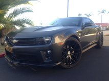 2013 Chevy Camaro ZL1 Kit in Camp Pendleton, California