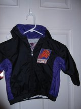 JACKET WINTER PHOENIX SUNS in Cherry Point, North Carolina