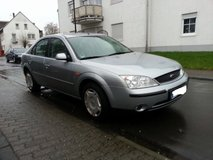 2003 Ford Mondeo Automatic in Spangdahlem, Germany