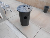 Sump Pump Basin With Lid, 18 Inch by 30 inch Deep, New Unused in Alamogordo, New Mexico