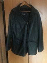 Mens Leather Jacket in Ramstein, Germany