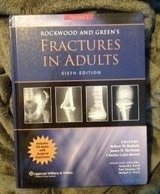 Rockwood and Green's Fractures in Adults in Ramstein, Germany