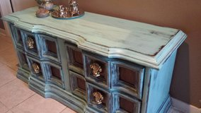 Beautiful TV Stand / Entry Piece in Kingwood, Texas