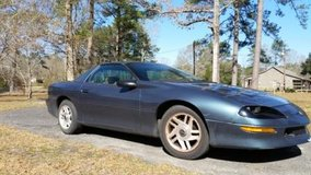 1994 Camaro, well maintained, and highly reliable, call for questions in Fort Polk, Louisiana