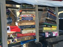 Lots of books! in 29 Palms, California