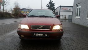 1998 Automatic Volvo V40 STATION WAGON *A/C & HEATED SEATS in Spangdahlem, Germany