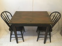Primitive/Rustic Table & Chair Set in Sandwich, Illinois