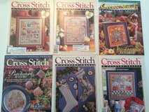 5 better home & garden cross stitch & country crafts in Oswego, Illinois