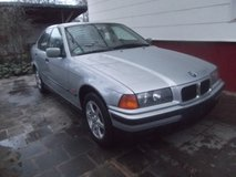 1996 Bmw 318i good Condition in Spangdahlem, Germany