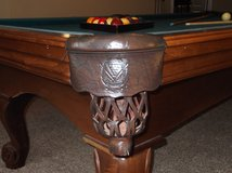Pool Table/Ping Pong Table in Lackland AFB, Texas