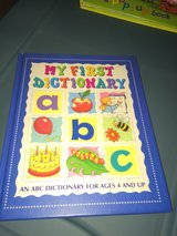 kids dictionary in Houston, Texas