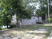 Lake House on Pana Lake, IL   3 Bed / 2 Bath in Lockport, Illinois