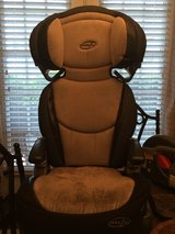 Evenflo Booster with removable back in Kingwood, Texas