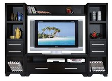 100'' x 72'' high ENTERTAINMENT CENTER in San Bernardino, California