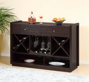 WINE CABINET/BUFFET ONLY 5 SETS LEFT in Riverside, California