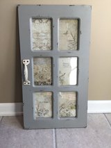 Shabby Pic Collage Decor in Plainfield, Illinois