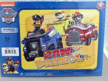 Easy (16 pc) Paw Patrol Puzzle in Ramstein, Germany