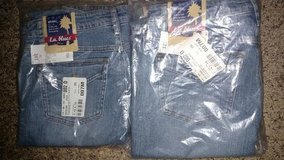 L.A. Blues Jeans Stonewashed 12T Tall Brand New with tags. And 10T 10 Tall 12  Tall in Bolingbrook, Illinois
