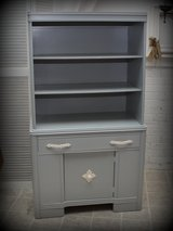 Grey Hutch in Naperville, Illinois